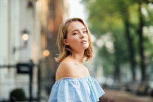 Blogger shoot: Emilie