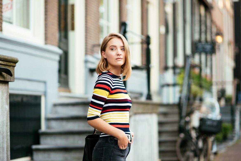 Emilie, photo by José Chan