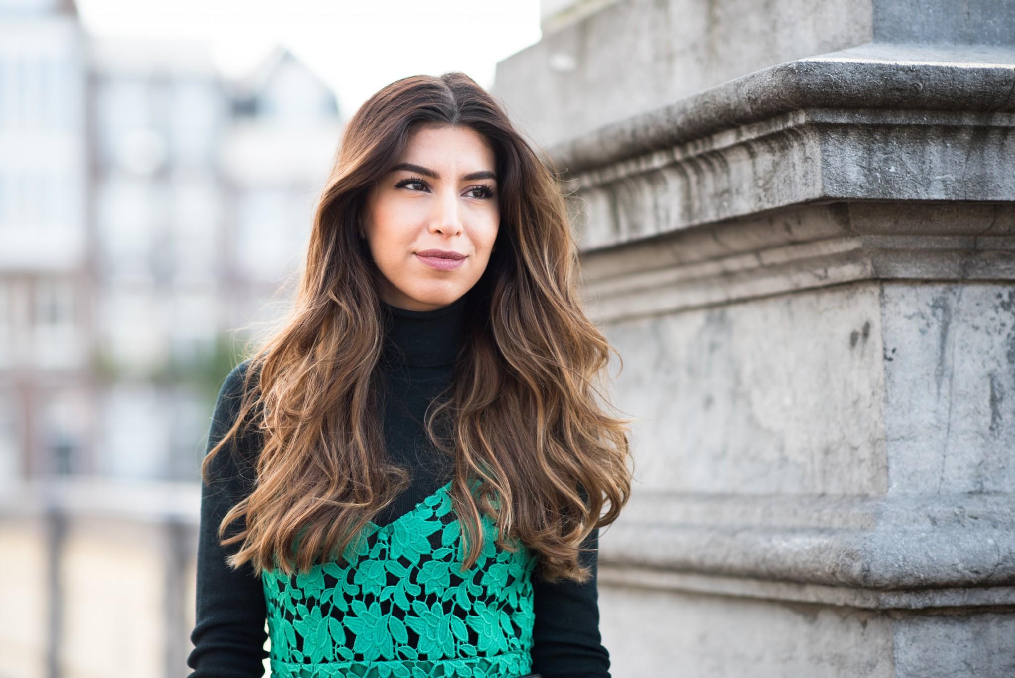 Blogger shoot: Kelpa
