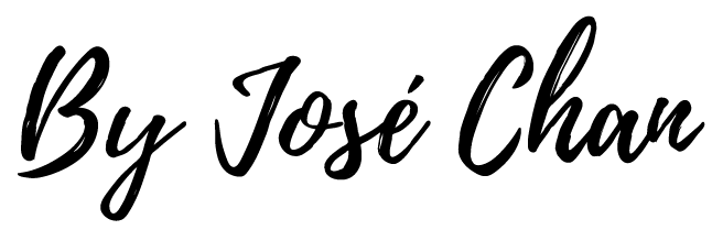 By José Chan