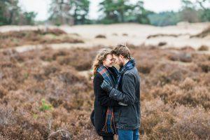 Love shoot: Kirsten & Frank