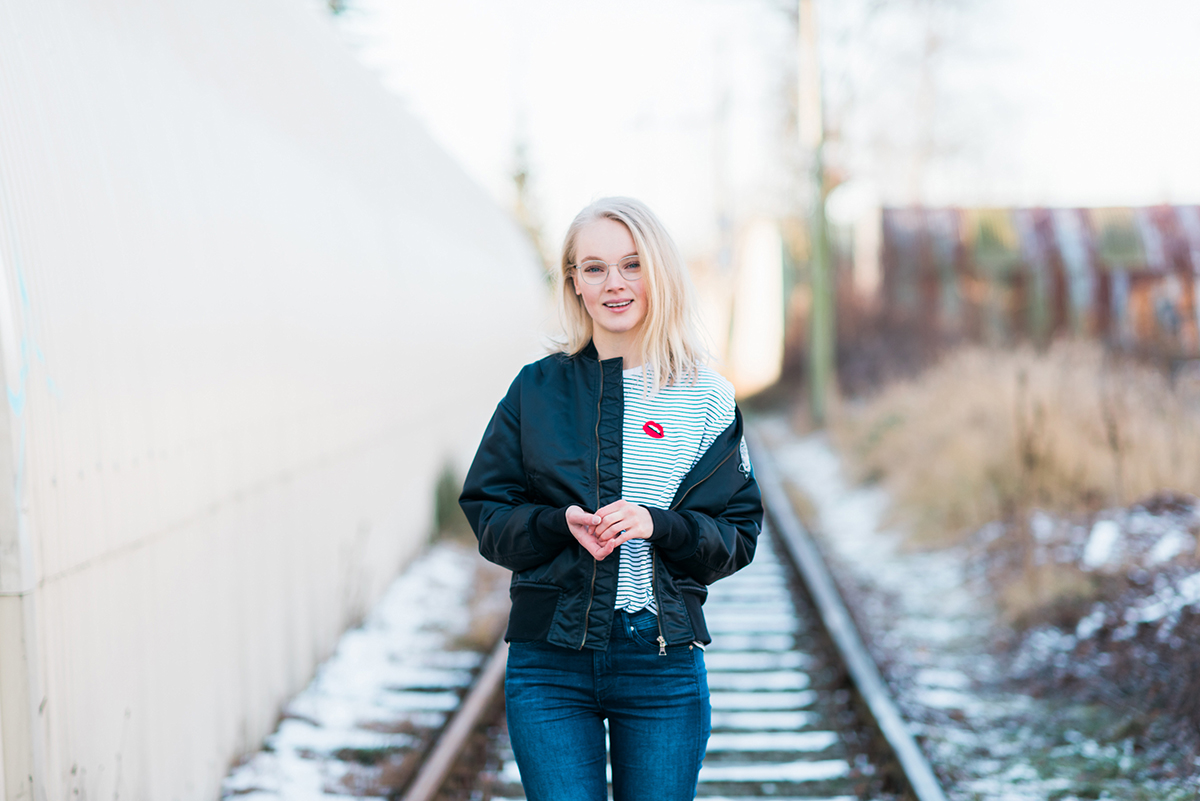 Bloggershoot: Karien Anne