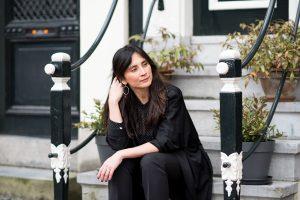 Bloggershoot: Maaike