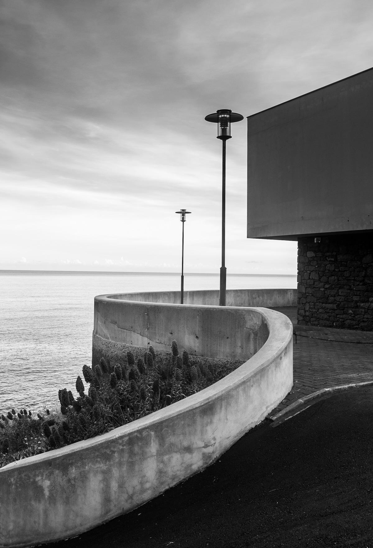 Seixal, architecture, Madeira
