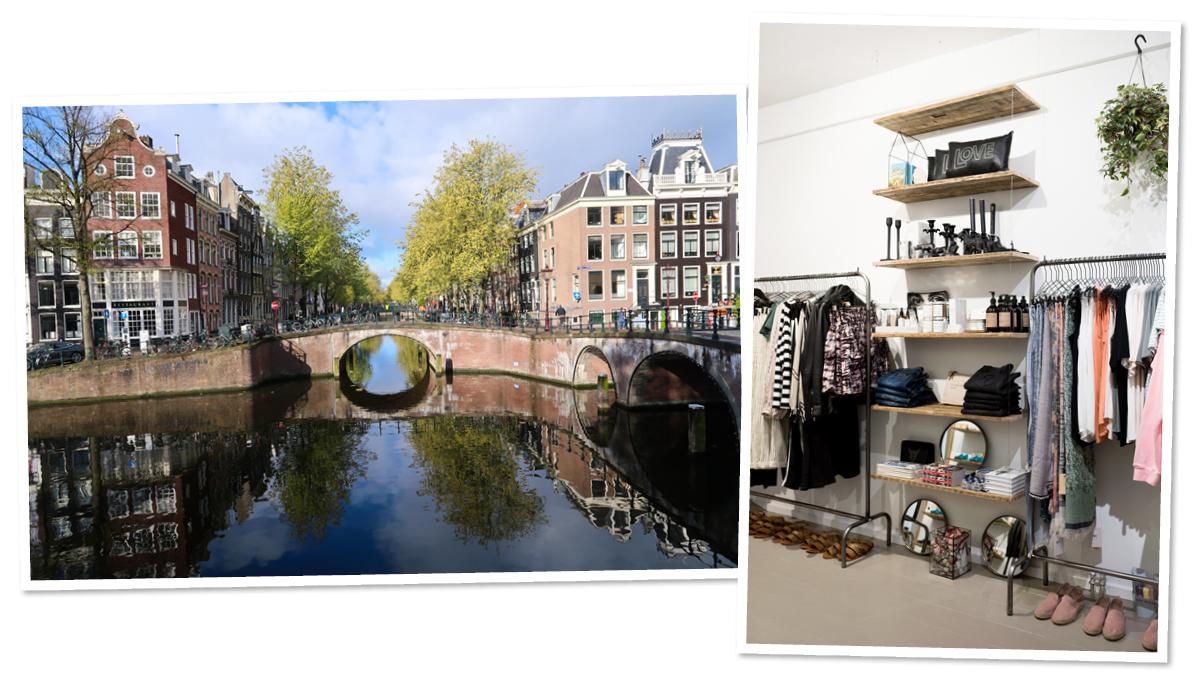 JOZ Amsterdam