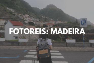 fotoreis, Madeira