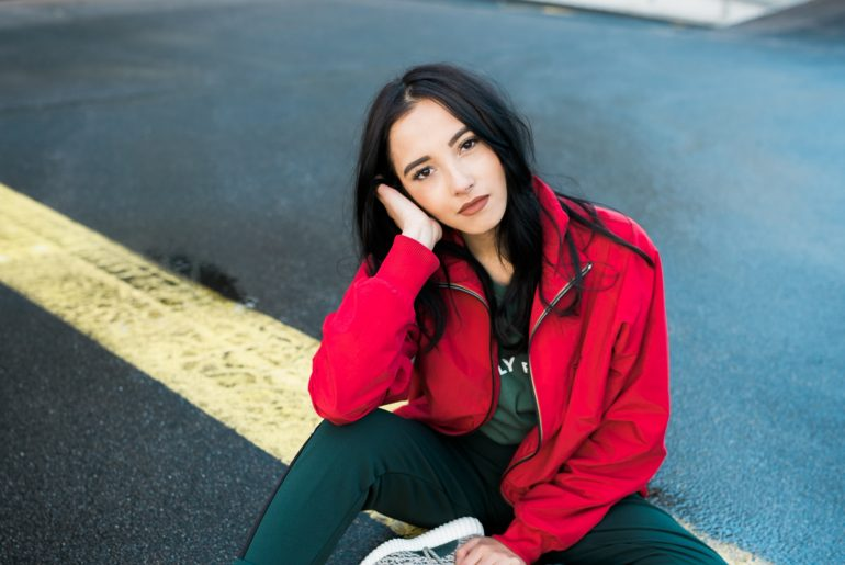 Bloggershoot: Marlissa