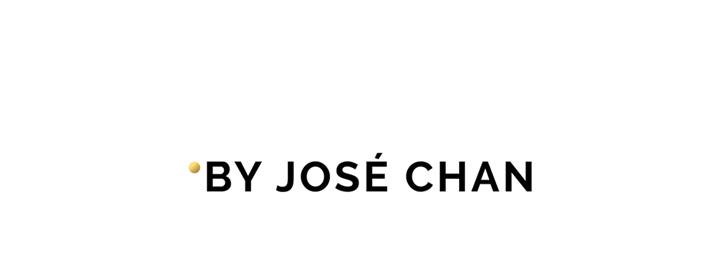 By José Chan logo