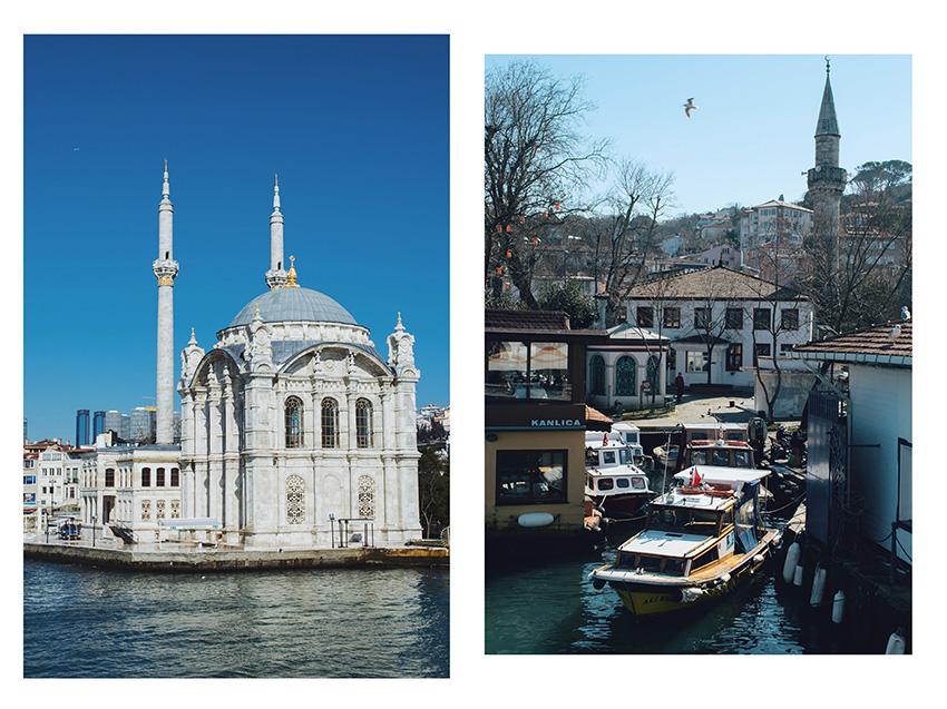 Bosphorus tour, ph by José Chan