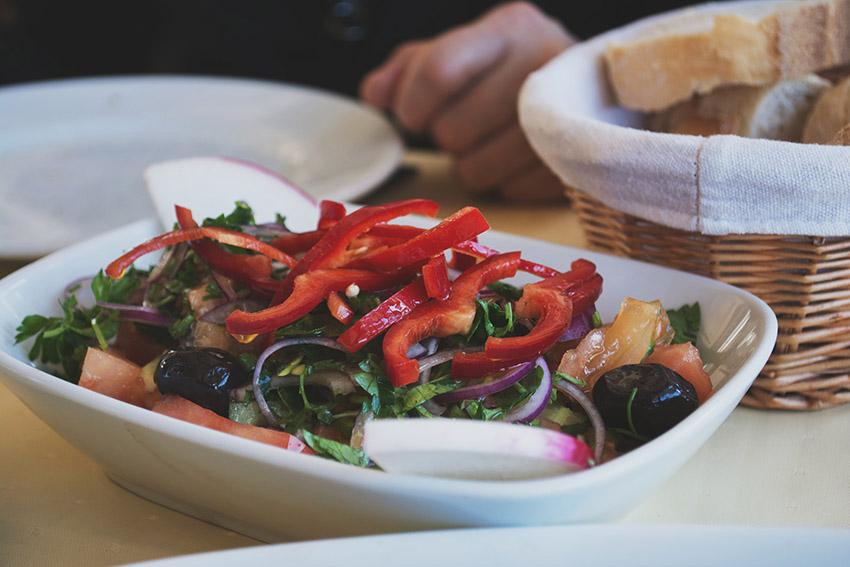 Salad, Anadolu Kavagi