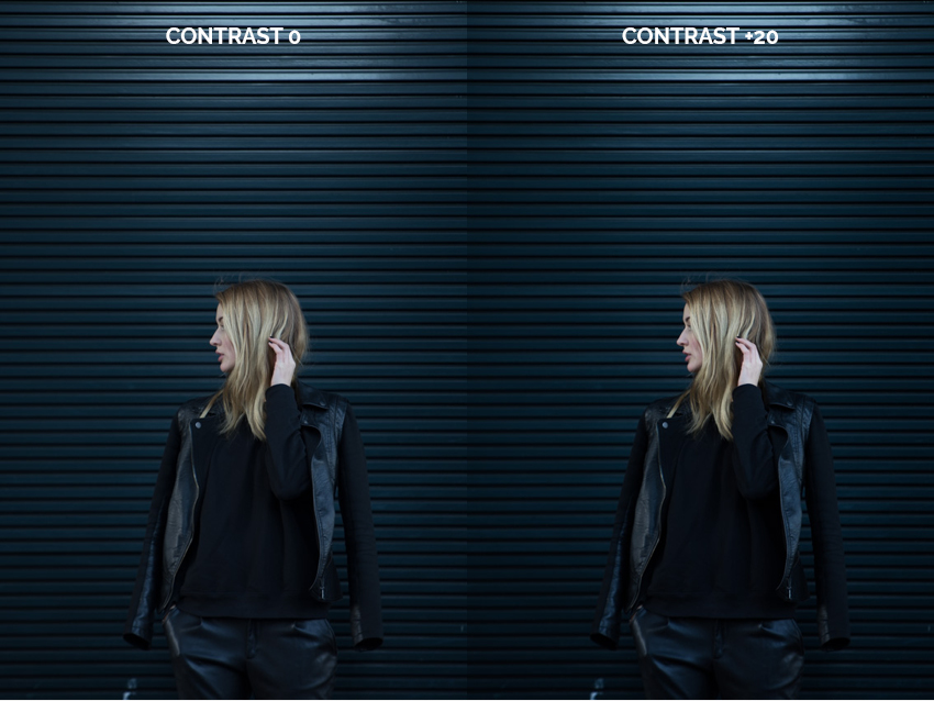 Tips for editing outfit photos