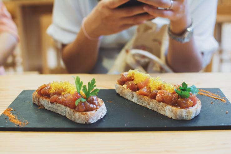 Food court, sea me, ph by José Chan