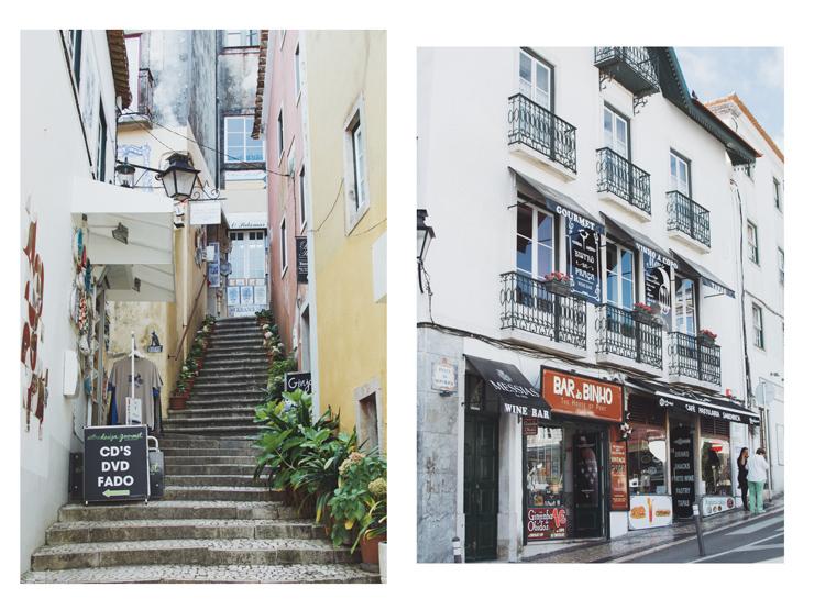 Sintra village, ph by José Chan