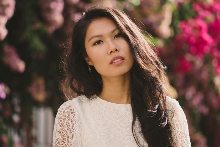 Louise, photo by José Chan