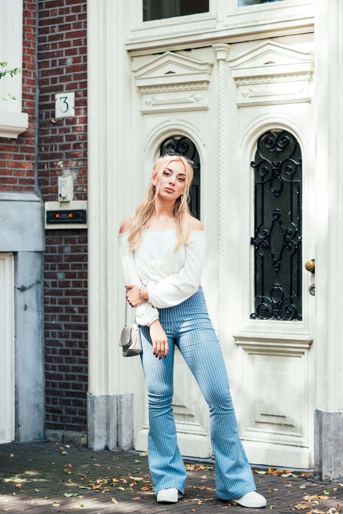 Fotograaf, Den Haag