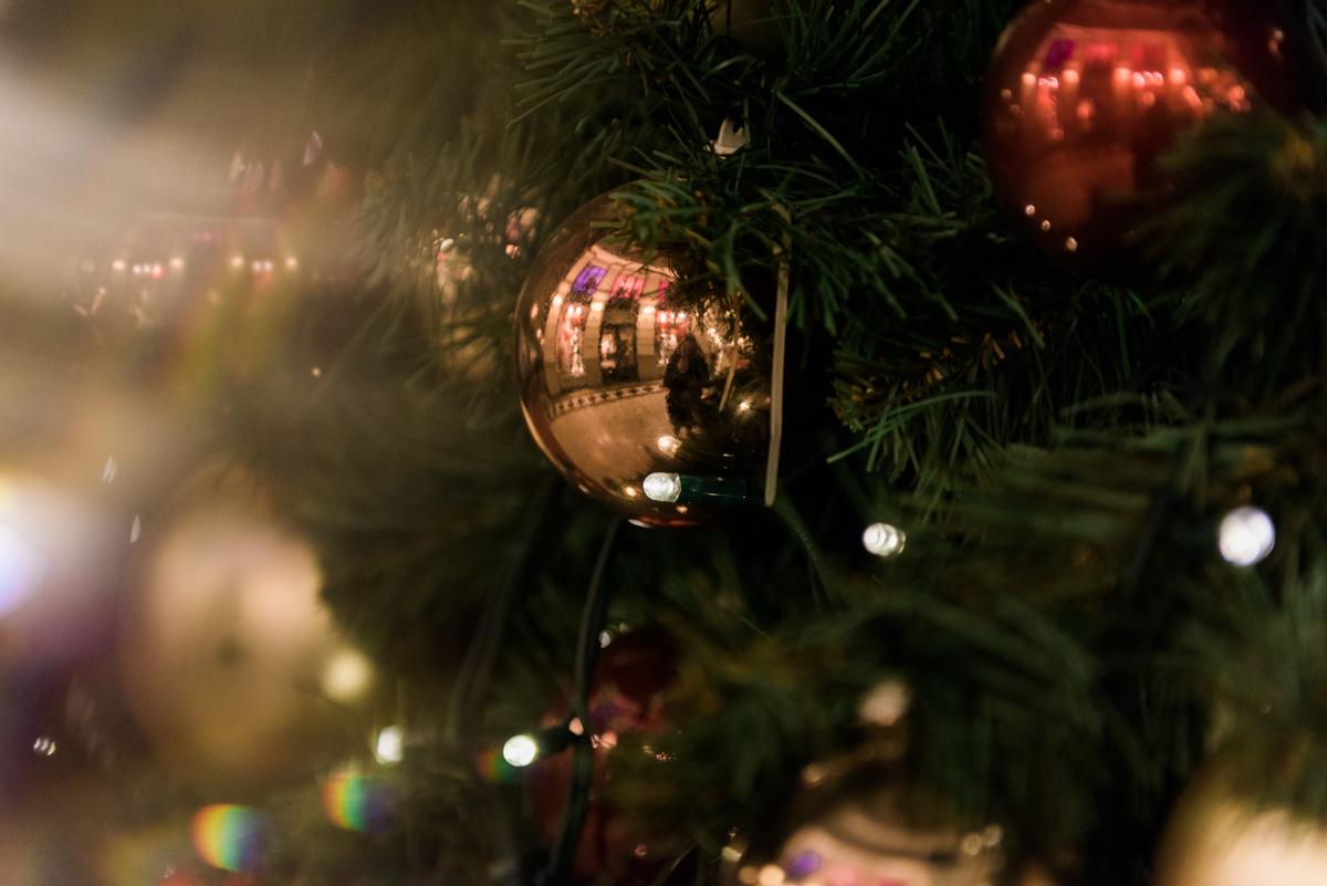 Fotograferen met Kerst, by José Chan