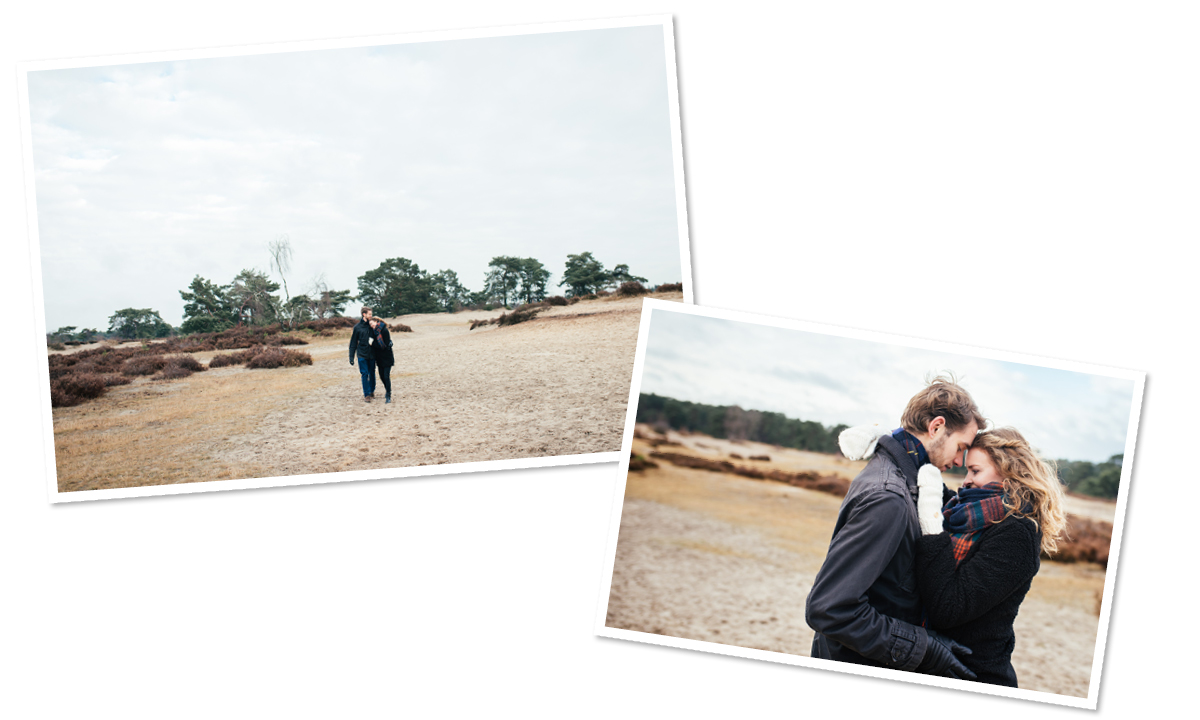 Love-shoot-Soesterduinen