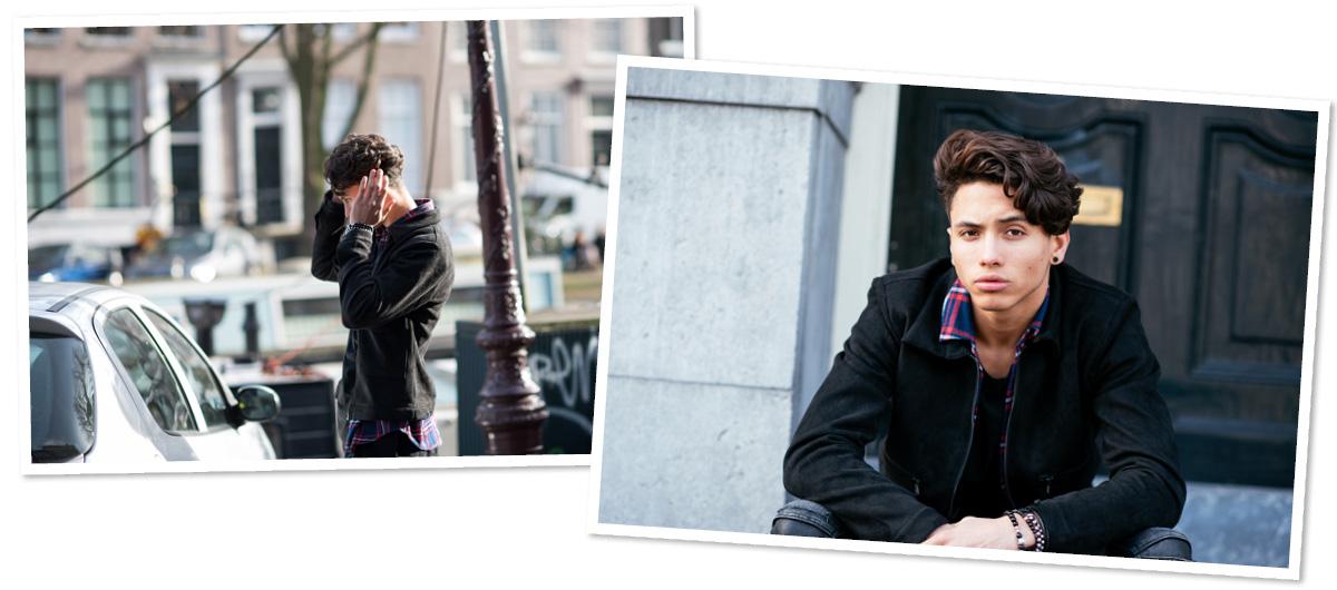 Luca Gilliot 4U The Next Boy/Girl Band