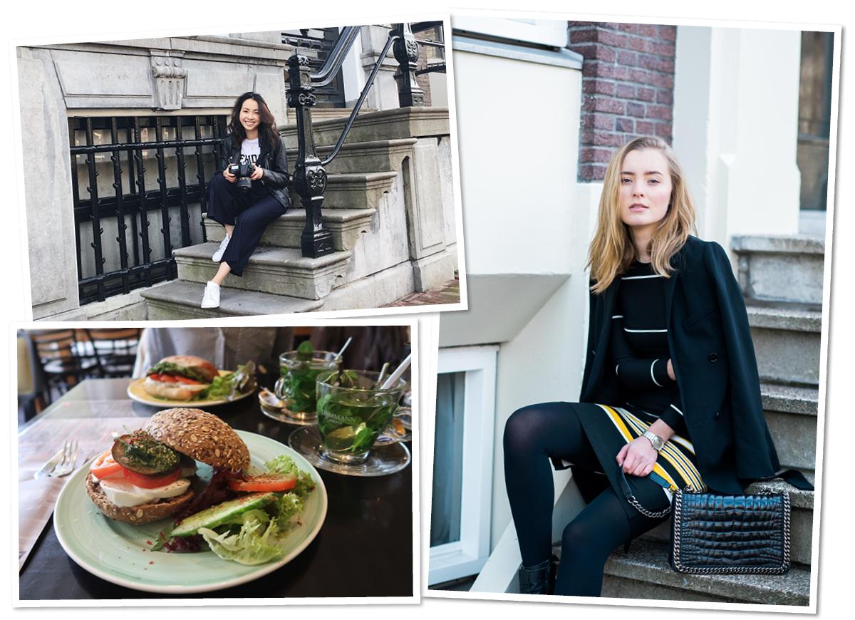 Fotoshoot Amsterdam