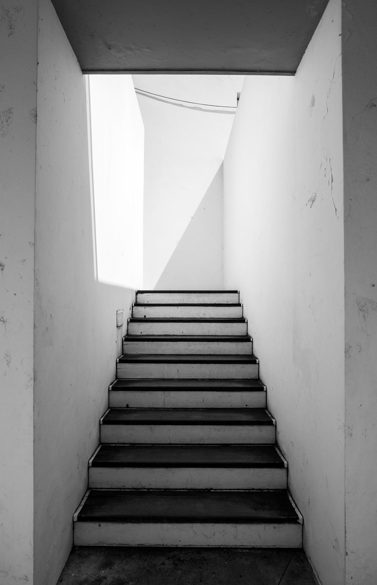 Seixal, stairs, lounge, Madeira